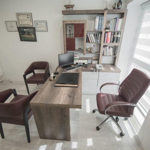 Hastane-Klinik-Lab
