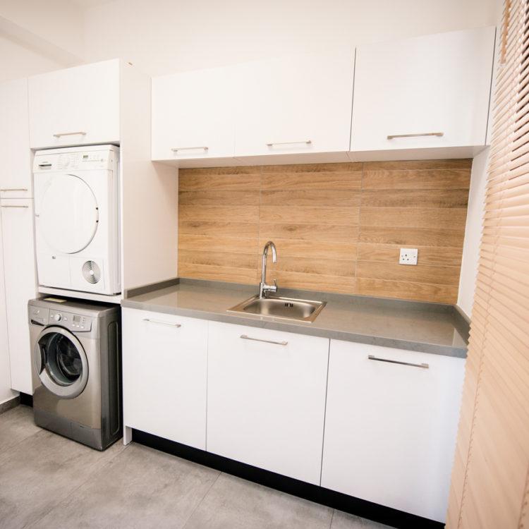 Kiler Mutfak & Çamaşır Odası