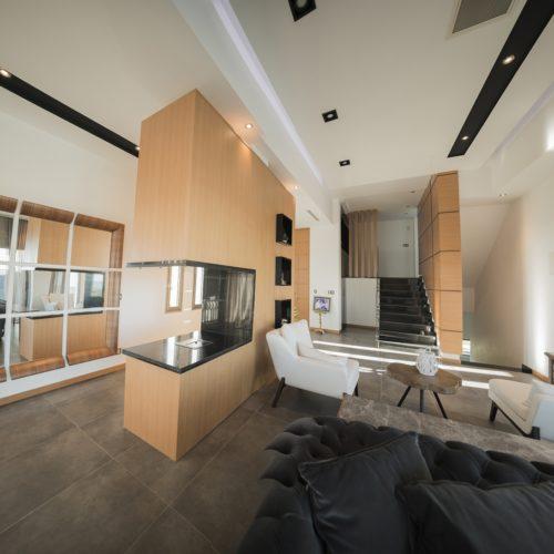 Salon - Ofis